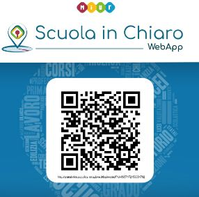 SCANSIONA IL QR CODE