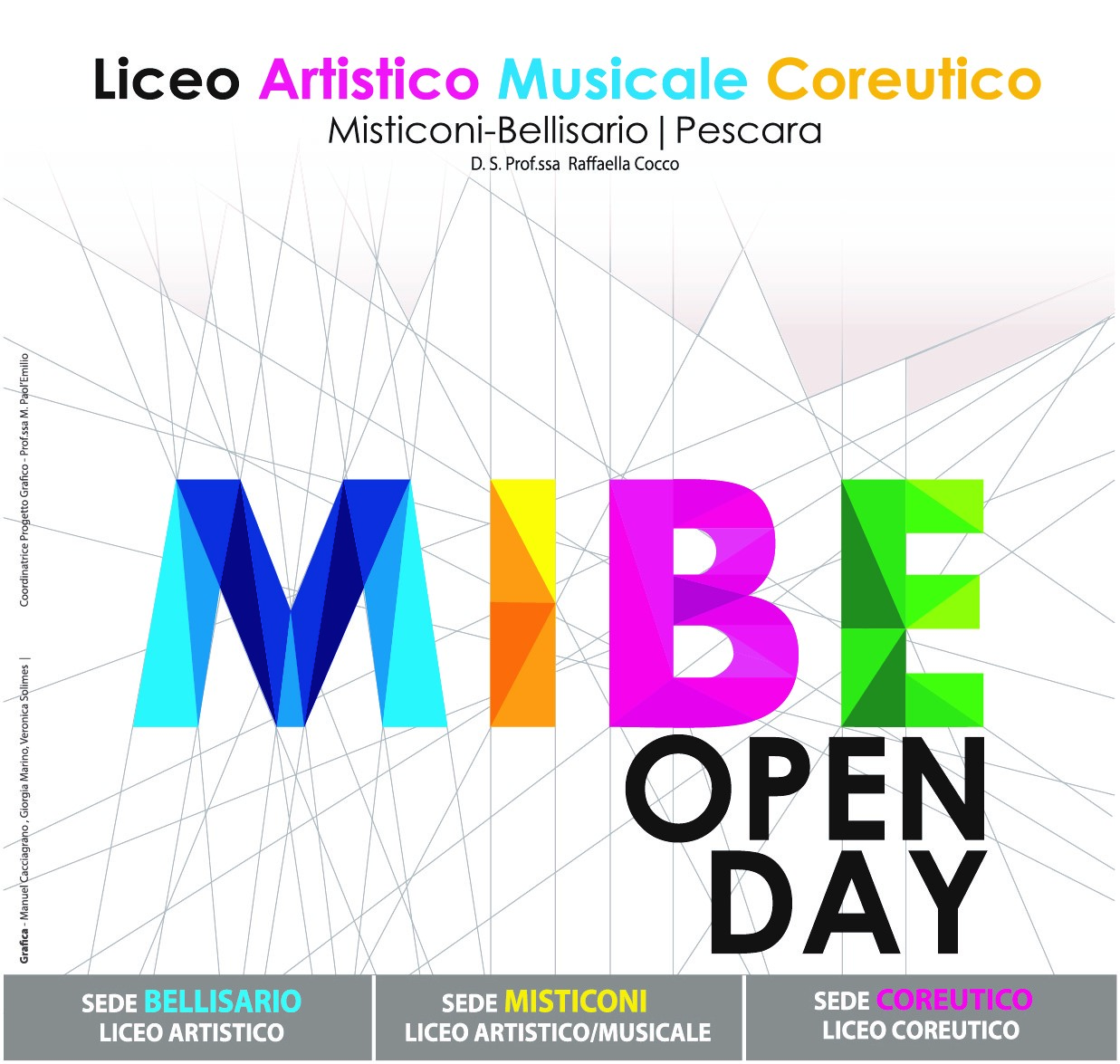 MIBE OPEN DAY